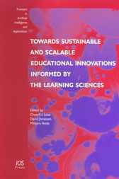 Towards Sustainable and Scalable Educational Innovations Informed by the Learning Sciences by M. Ikeda; D. Jonassen; C.-K. Looi