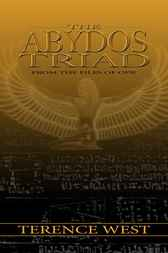 The Adydos Triad by Terence West
