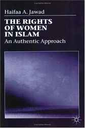 The Rights of Women in Islam by Haifaa A. Jawad