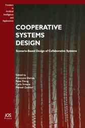 Cooperative Systems Design by F. Darses