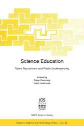 Science Education: Talent Recruitment and Public Understanding