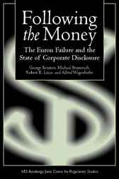 Following the Money by George Benston