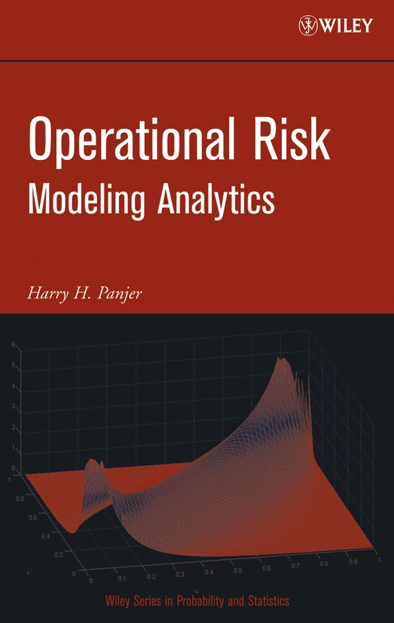 Download Ebook Operational Risk. by Harry H. Panjer Pdf