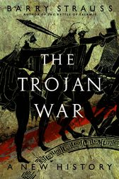 The Trojan War by Barry Strauss