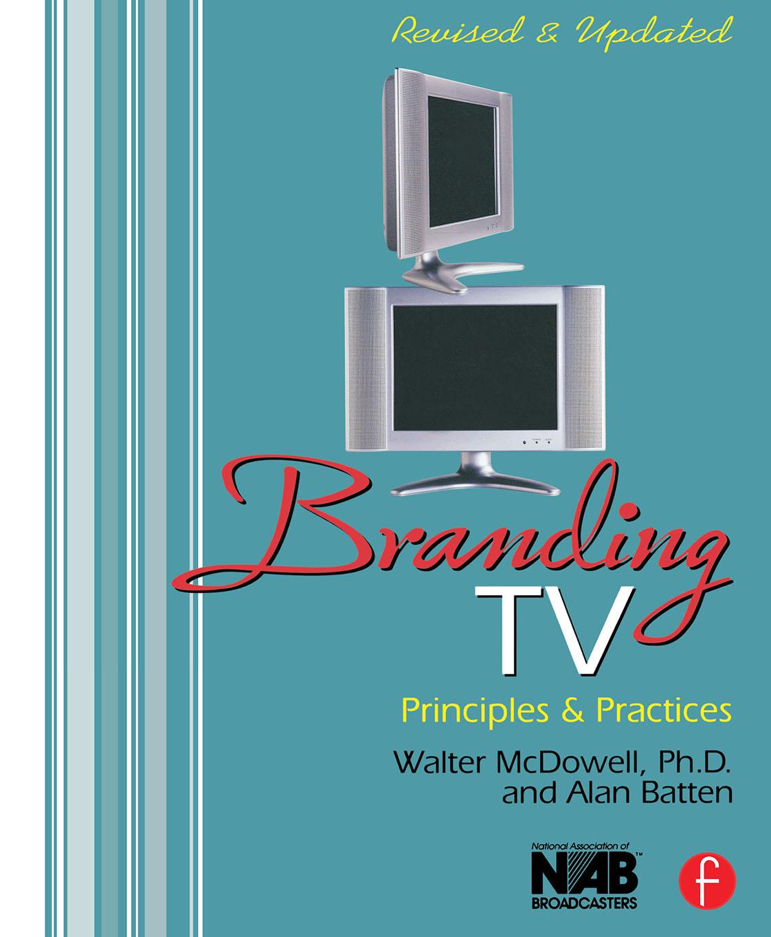 Download Ebook Branding TV (2nd ed.) by Walter McDowell Pdf