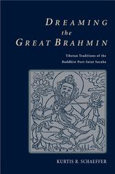 Dreaming the Great Brahmin by Kurtis R. Schaeffer