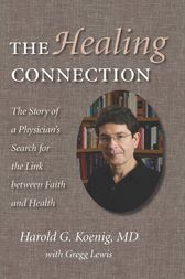 Healing Connection by Harold Koenig