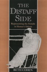 The Distaff Side by Beth Cohen