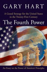 The Fourth Power by Gary Hart