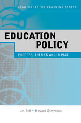 Education Policy by Les Bell