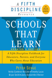 Schools That Learn (Updated and Revised) by Peter M. Senge