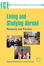 Living and Studying Abroad by Michael Byram