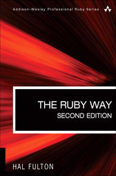 The Ruby Way by Hal Fulton