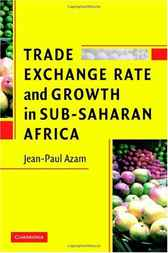 Download Ebook Trade, Exchange Rate, and Growth in Sub-Saharan Africa by Jean-Paul Azam Pdf