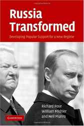 Russia Transformed by Richard Rose