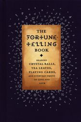 The Fortune-Telling Book by Gillian Kemp
