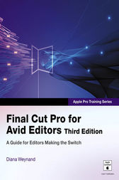 Apple Pro Training Series by Diana Weynand