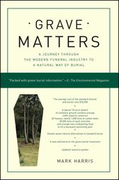 Grave Matters by Mark Harris