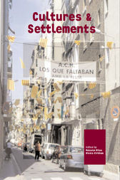 Cultures and Settlements. Advances in Art and Urban Futures, Volume 3 by Dragica Potocnjak