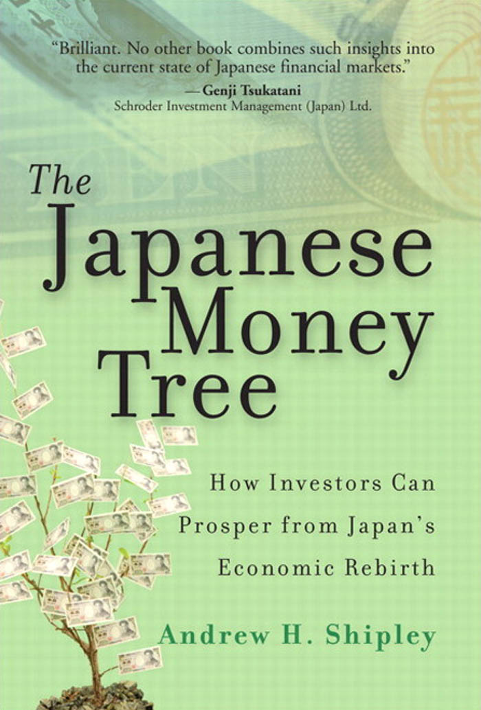 Download Ebook The Japanese Money Tree by Andrew H. Shipley Pdf