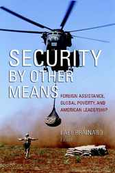 Security by Other Means by Lael Brainard