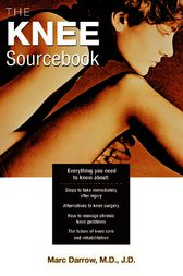 The Knee Sourcebook by Marc Darrow