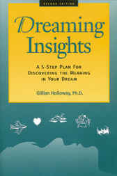 Dreaming Insights by Gillian Holloway