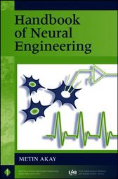 Handbook of Neural Engineering by Metin Akay