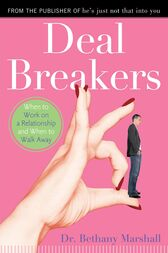 Deal Breakers by Bethany Marshall