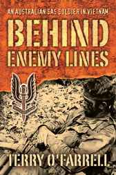 Behind Enemy Lines by Terry O'Farrell