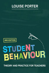 Student Behaviour by Louise Porter