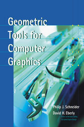Geometric Tools for Computer Graphics by Philip Schneider