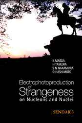 Electrophotoproduction Of Strangeness On Nucleons And Nuclei by K. Maeda