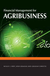 Financial Management for Agribusiness by WJ Obst