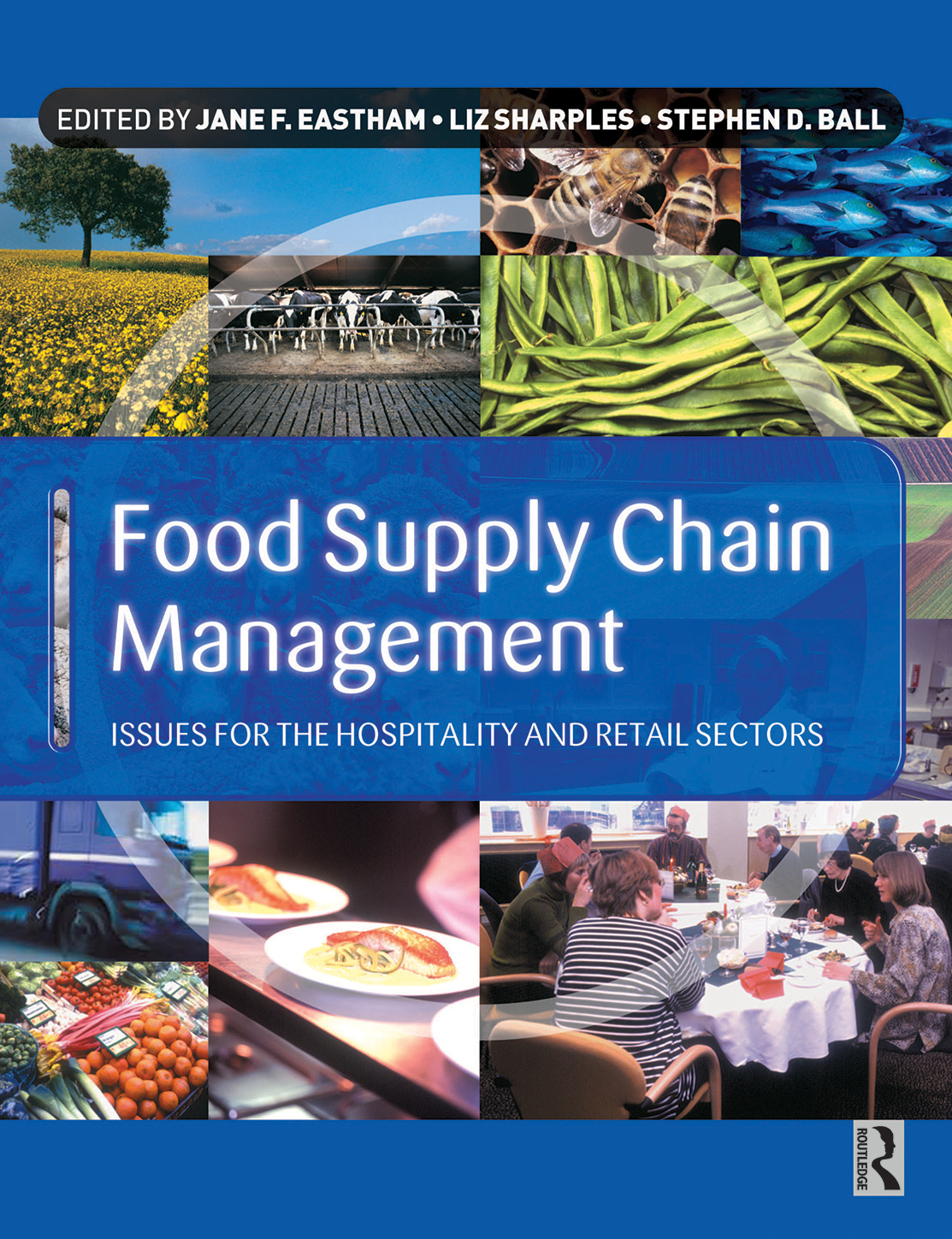 Download Ebook Food Supply Chain Management by Jane Eastham Pdf