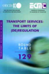 No.129 Transport Services by OECD Publishing