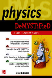 Physics Demystified by Stan Gibilisco