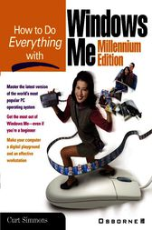 How to Do Everything with Windows,  Millennium Edition by Curt Simmons