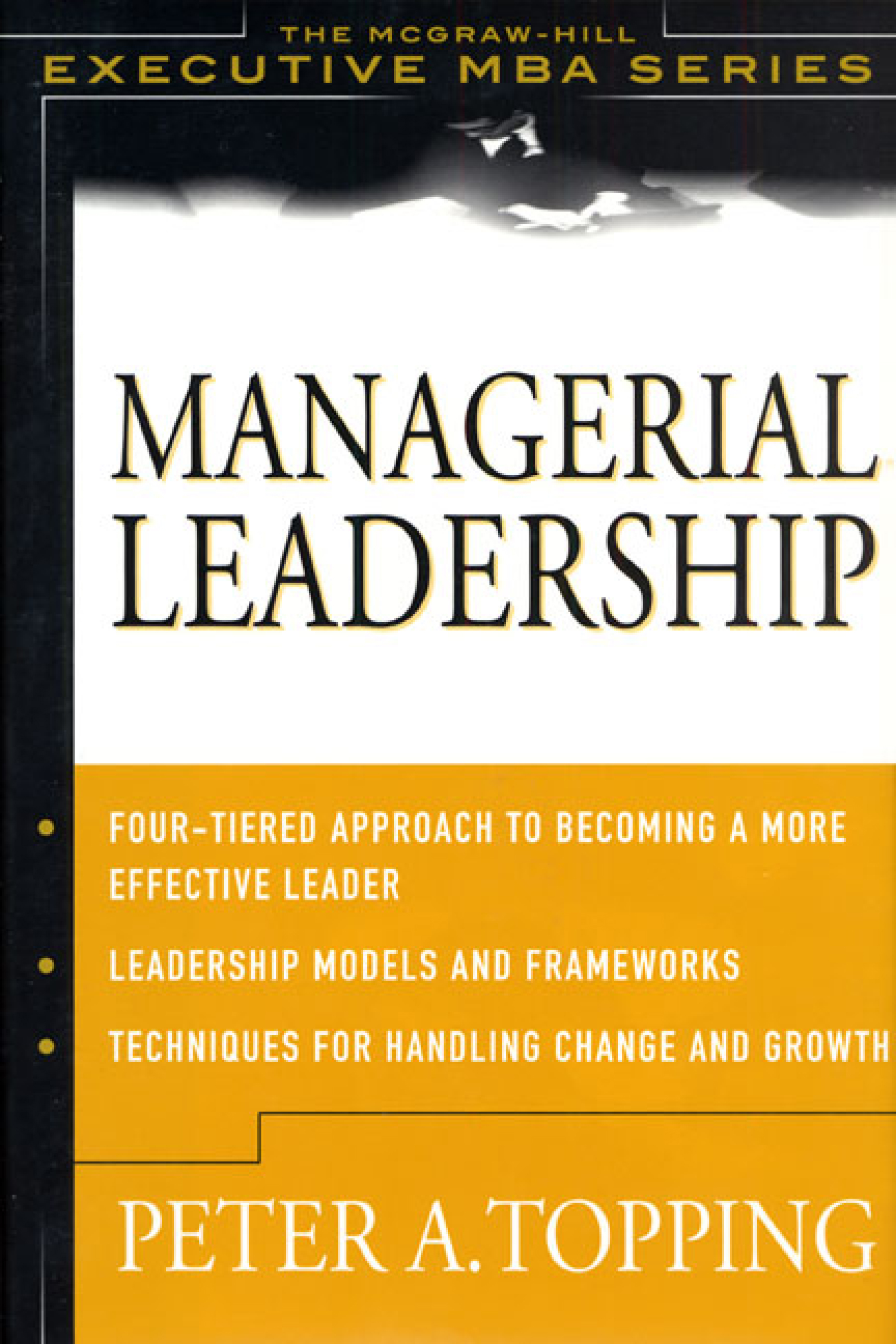 Download Ebook Managerial Leadership by Peter Topping Pdf