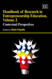 Download Ebook Handbook of Research in Entrepreneurship Education, Volume 2 by A.   Fayolle Pdf
