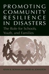 Promoting Community Resilience in Disasters by Kevin Ronan