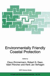 Environmentally Friendly Coastal Protection by Claus Zimmermann