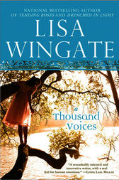A Thousand Voices by Lisa Wingate