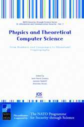 Physics and Theoretical Computer Science by J.-P. Gazeau