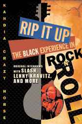 Rip it Up by Kandia Crazy Horse