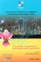 Electromagnetic Materials by Lim Hock