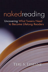 Naked Reading by Teri Lesesne