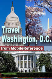 Travel Washington, DC by MobileReference