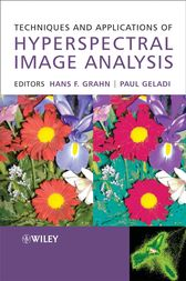 Techniques and Applications of Hyperspectral Image Analysis by Hans Grahn