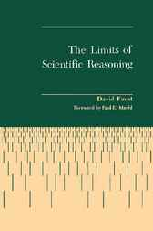 Limits of Scientific Reasoning by David Faust